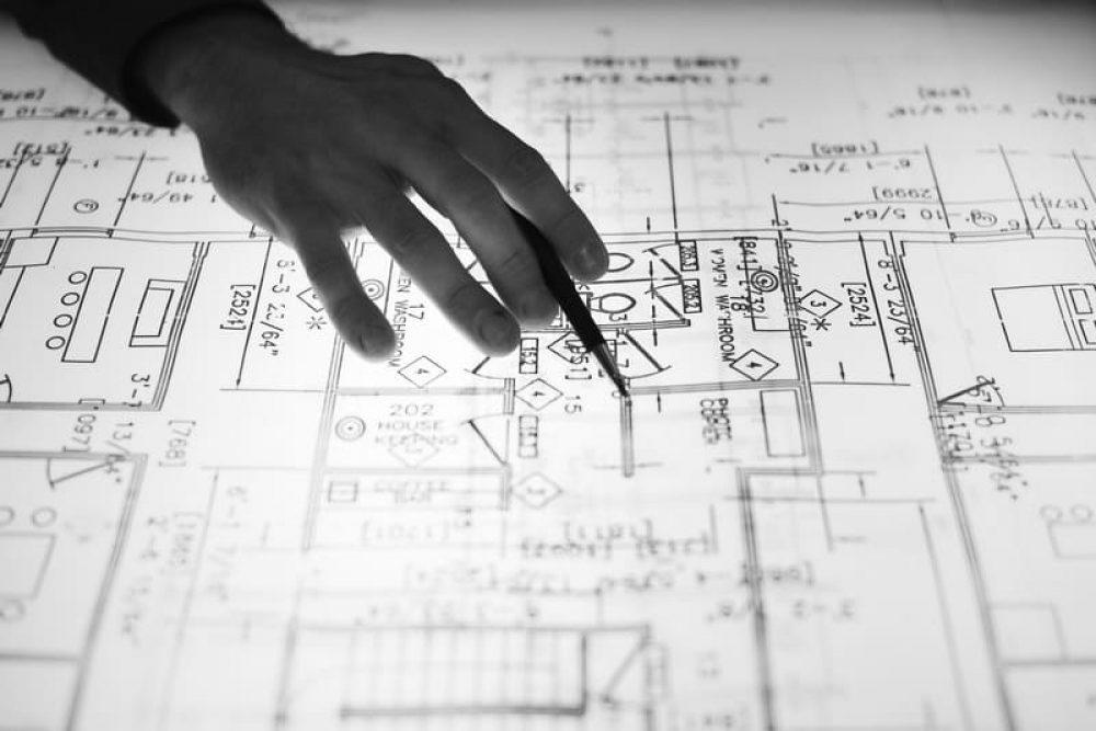 了解全面性的結構解析,漏水、壁癌問題才能迎刃而解